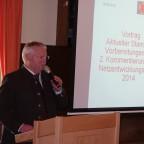 Grußwort von Bürgermeister Joachim Lang