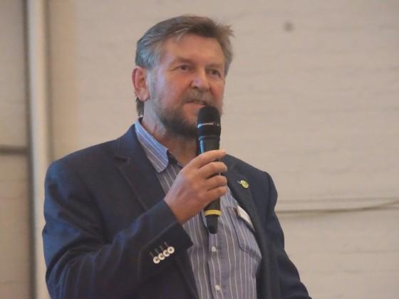 Dr. Herbert Barthel Bund Naturschutz Deutschland