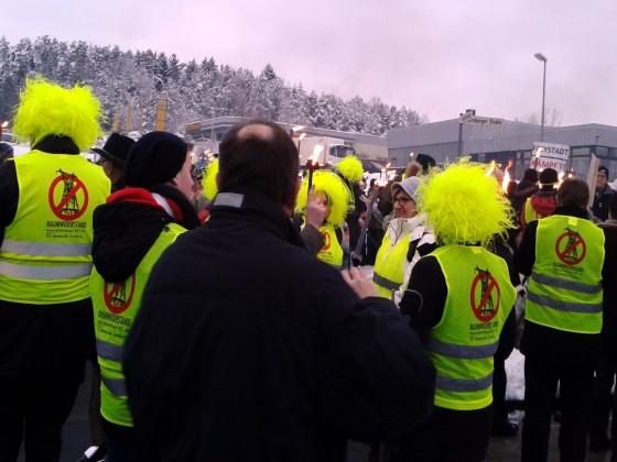 2.800 Teilnehmer aus allen Regierungsbezirken