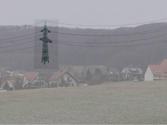Blick auf Weißenbrunn im Jahr 2022?